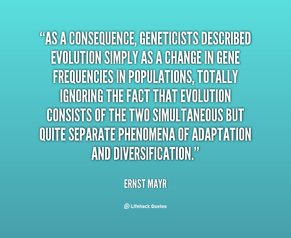 Quotes About Change And Evolution. QuotesGram