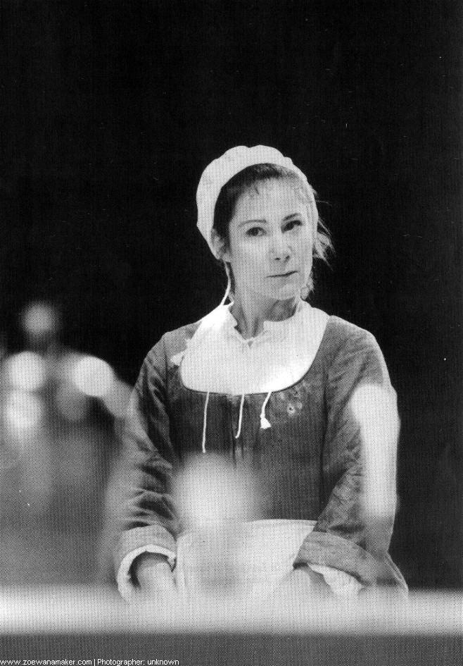 Rebecca nurse the crucible movie