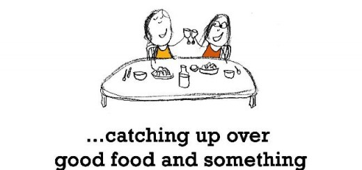Funny Lunch With Friends Quotes: Quotes About Dinner With Friends. QuotesGram