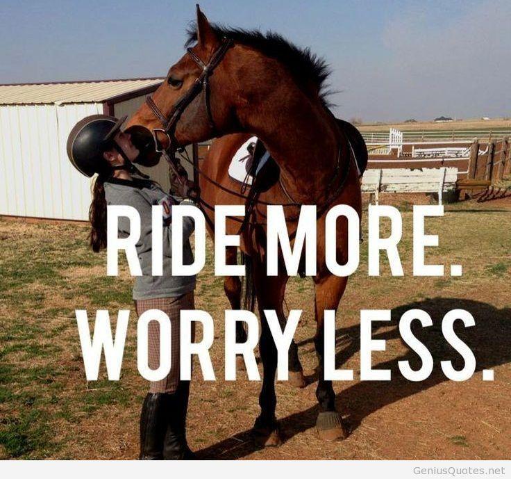 Horse Quotes Wallpaper...
