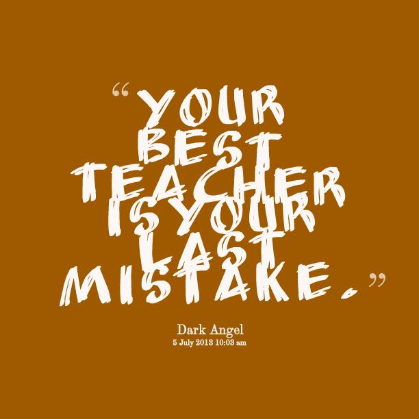 Best Teacher Quotes. QuotesGram