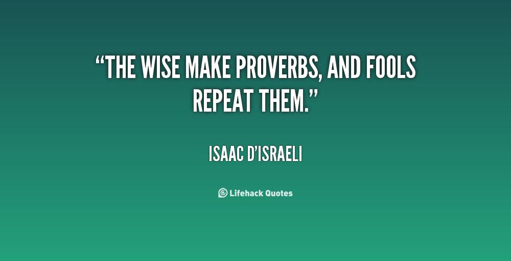 Bible Fool Quotes. QuotesGram