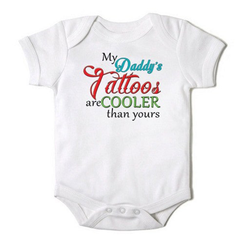 Baby Boys Quotes About Tattoos Quotesgram