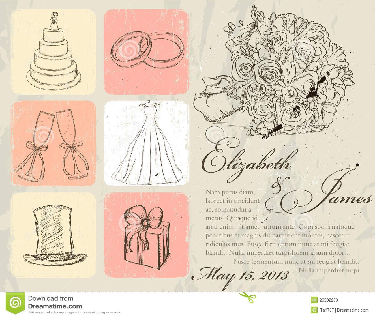 Wedding Doodle Quotes. QuotesGram Vintage Wedding Quotes