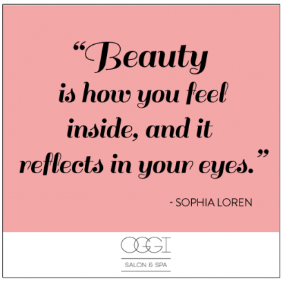 Inspirational spa quotes quotesgram for Salon quotes of the day