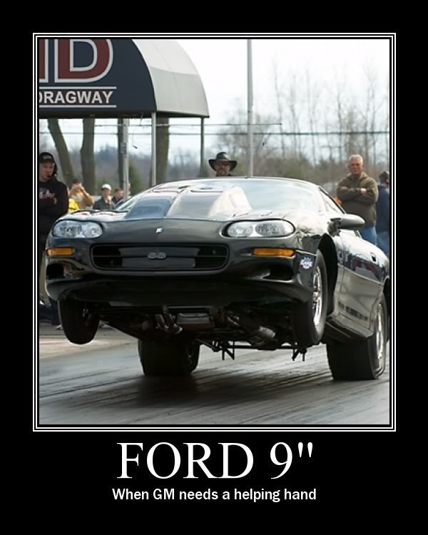 Ford Mustang Quotes