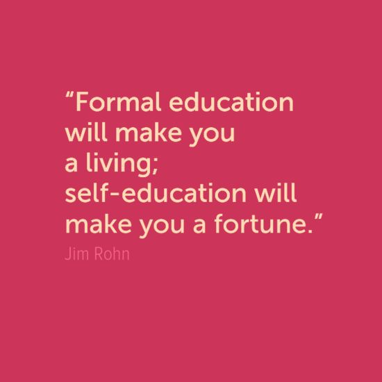 Quotes About Love: Money And Education Quotes. QuotesGram