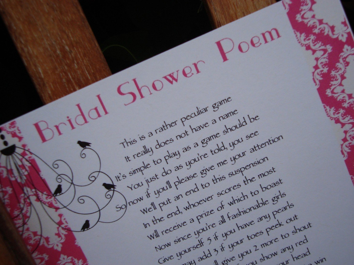 Inspirational quotes for bridal shower quotesgram Who gives the bridal shower for the bride