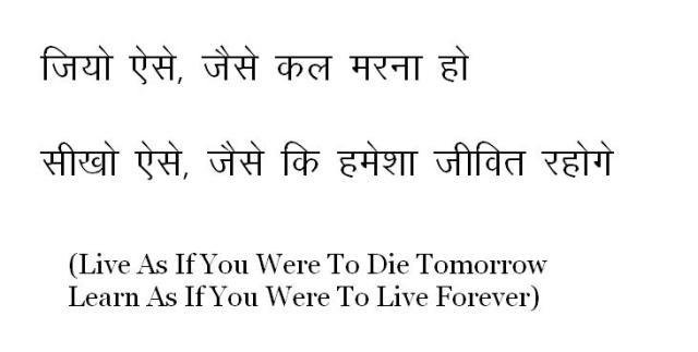 Поздравление на хинди с переводом 13