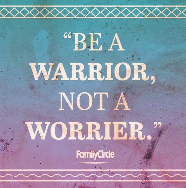 Inspirational Quotes Motivation Tweens: Warrior Words Of Wisdom Quotes. QuotesGram