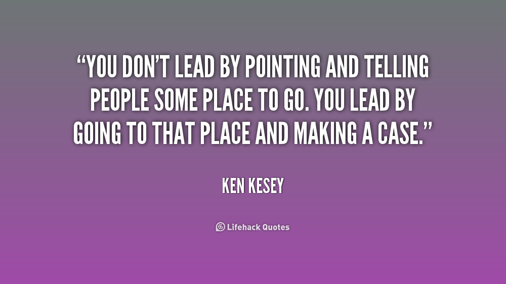 By Ken Kesey Quotes. QuotesGram