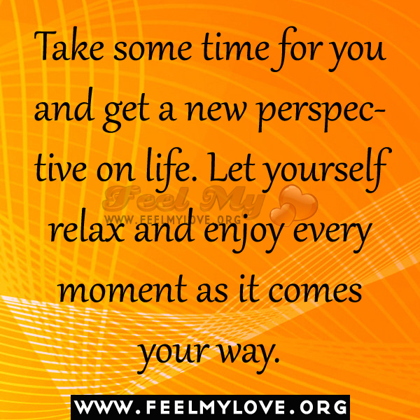 relax and enjoy quotes  quotesgram