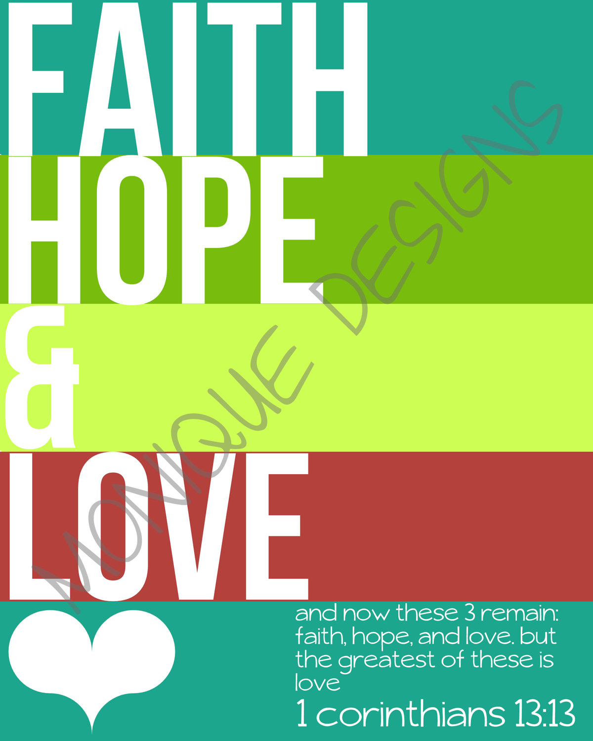 Love And Faith Quotes: Bible Quotes On Faith Hope And Love. QuotesGram