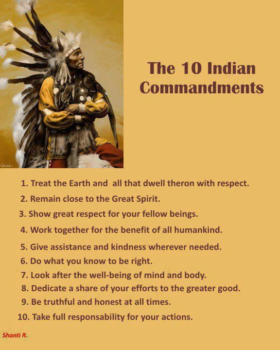 10 Kitchen And Home Decor Items Every 20 Something Needs: Ten Commandments Quotes. QuotesGram