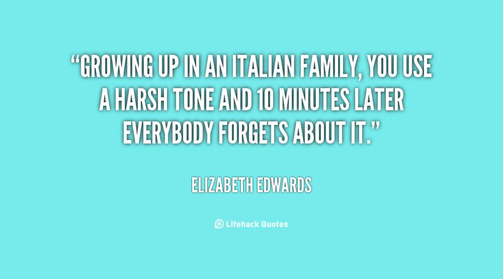 family italian girl sex