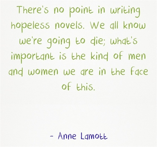 Persistence Motivational Quotes: Anne Lamott Quotes Writing. QuotesGram