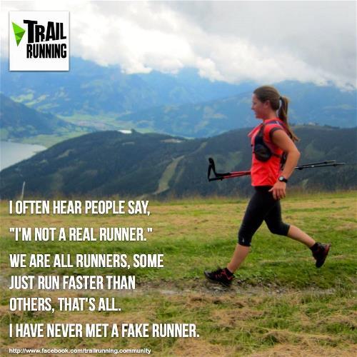 trail running quotes quotesgram