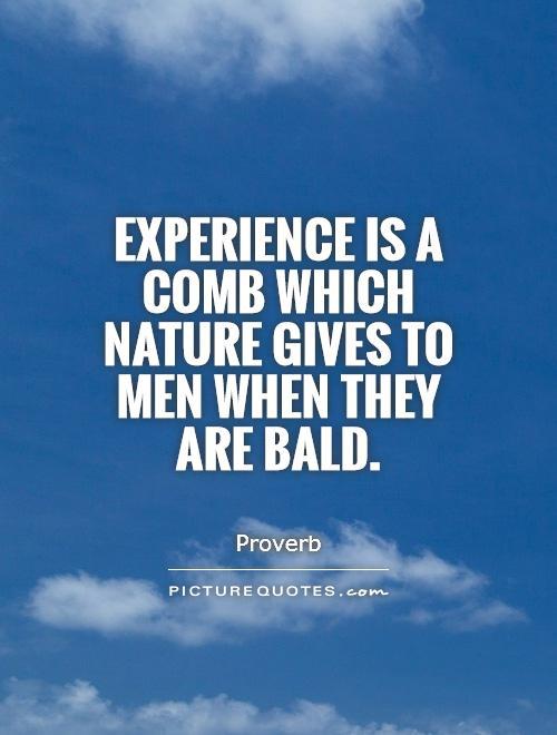 Bald Women Quotes Quotesgram