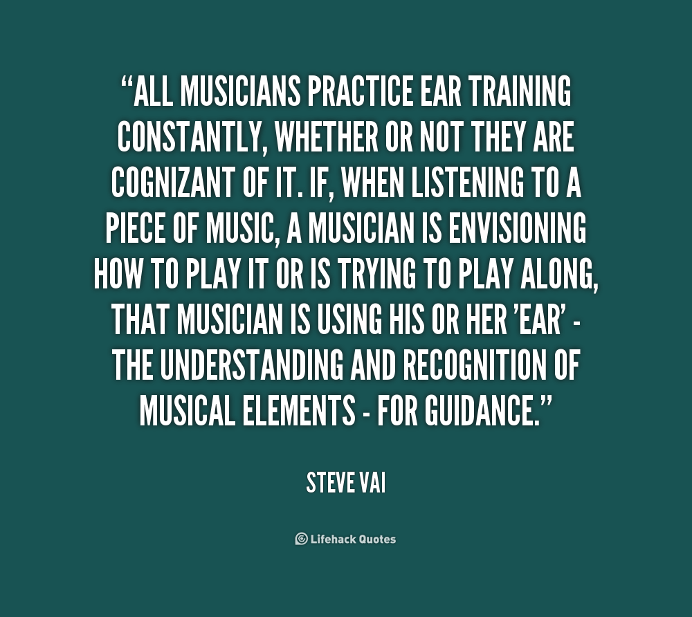 Music Quotes By Musicians. QuotesGram