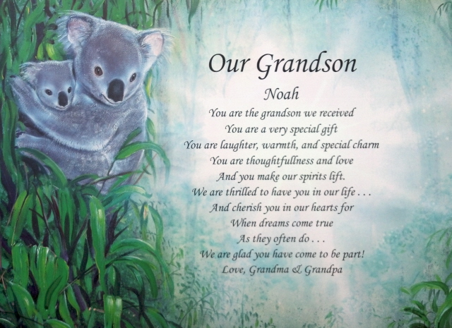 grandson poems and quotes  quotesgram