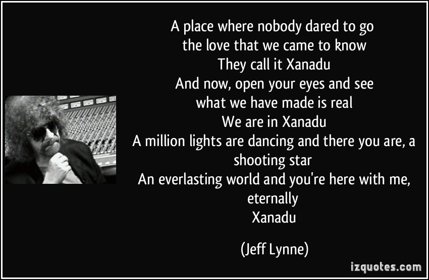 Jeff Lynne Quotes. QuotesGram