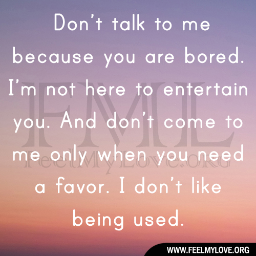 Quotes About Love: Not Talking To Me Quotes. QuotesGram