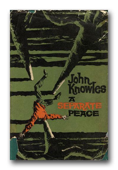 Essay novel peace separate