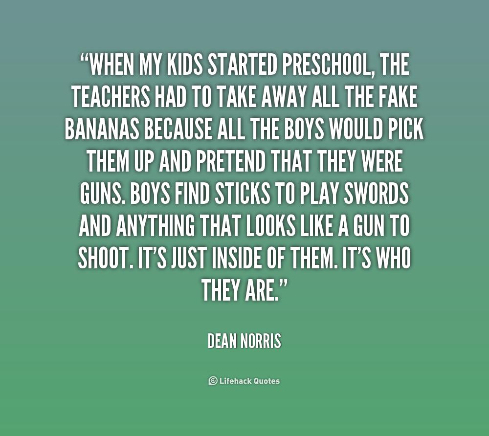 Quotescom: Preschool Teacher Quotes And Sayings. QuotesGram