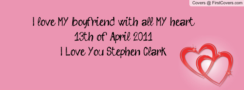 i never see my boyfriend