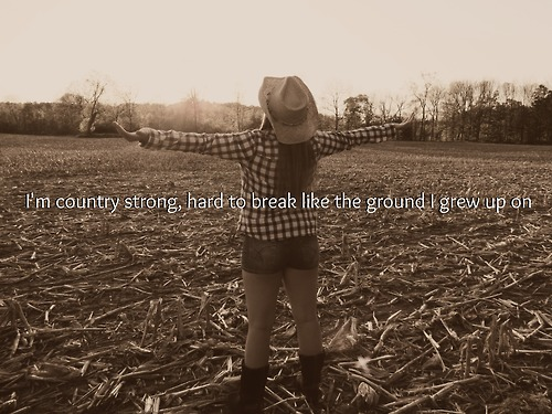 Country Girl Quotes About Life: Country Lifestyle Quotes. QuotesGram