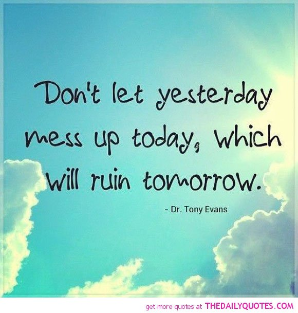 Messed Up Days Quotes: Tony Evans Quotes. QuotesGram