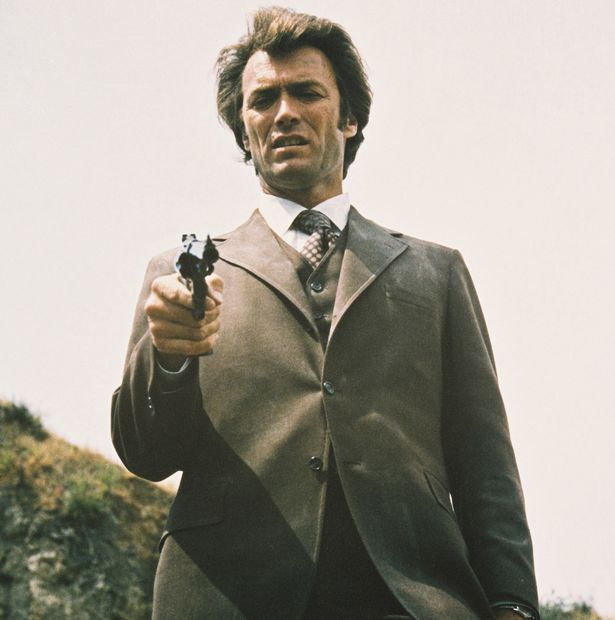 harry callahan in dirty harry 2018-06-24 harry callahan has appeared in the following books: dirty harry, duel for cannons (dirty harry, #1), death on the docks (dirty harry, #2), the long death.