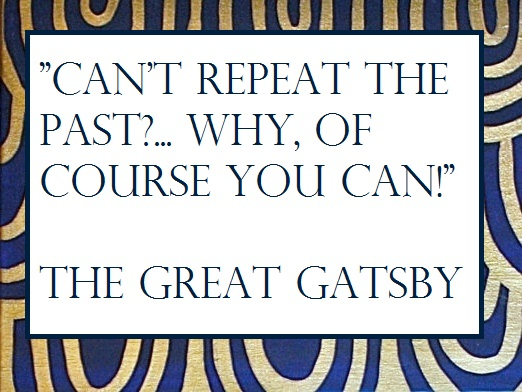 examination of quotes from great gatsby