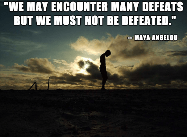 Bible Quotes About Defeat. QuotesGram