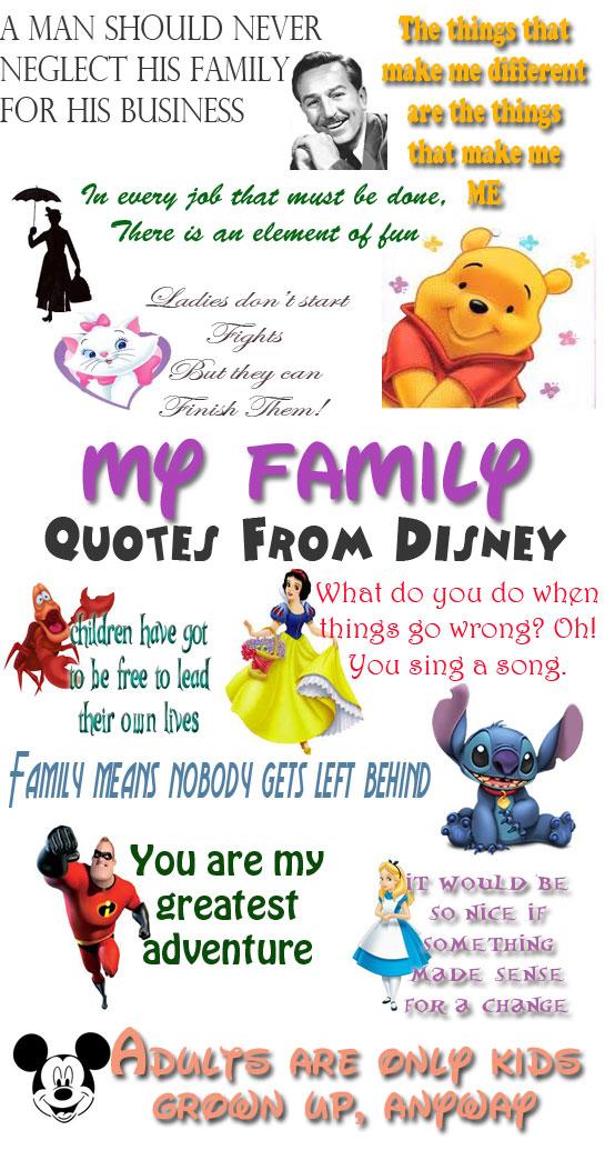 Inspirational Disney Quotes - Disney in your Day |Disney Movie Qoutes