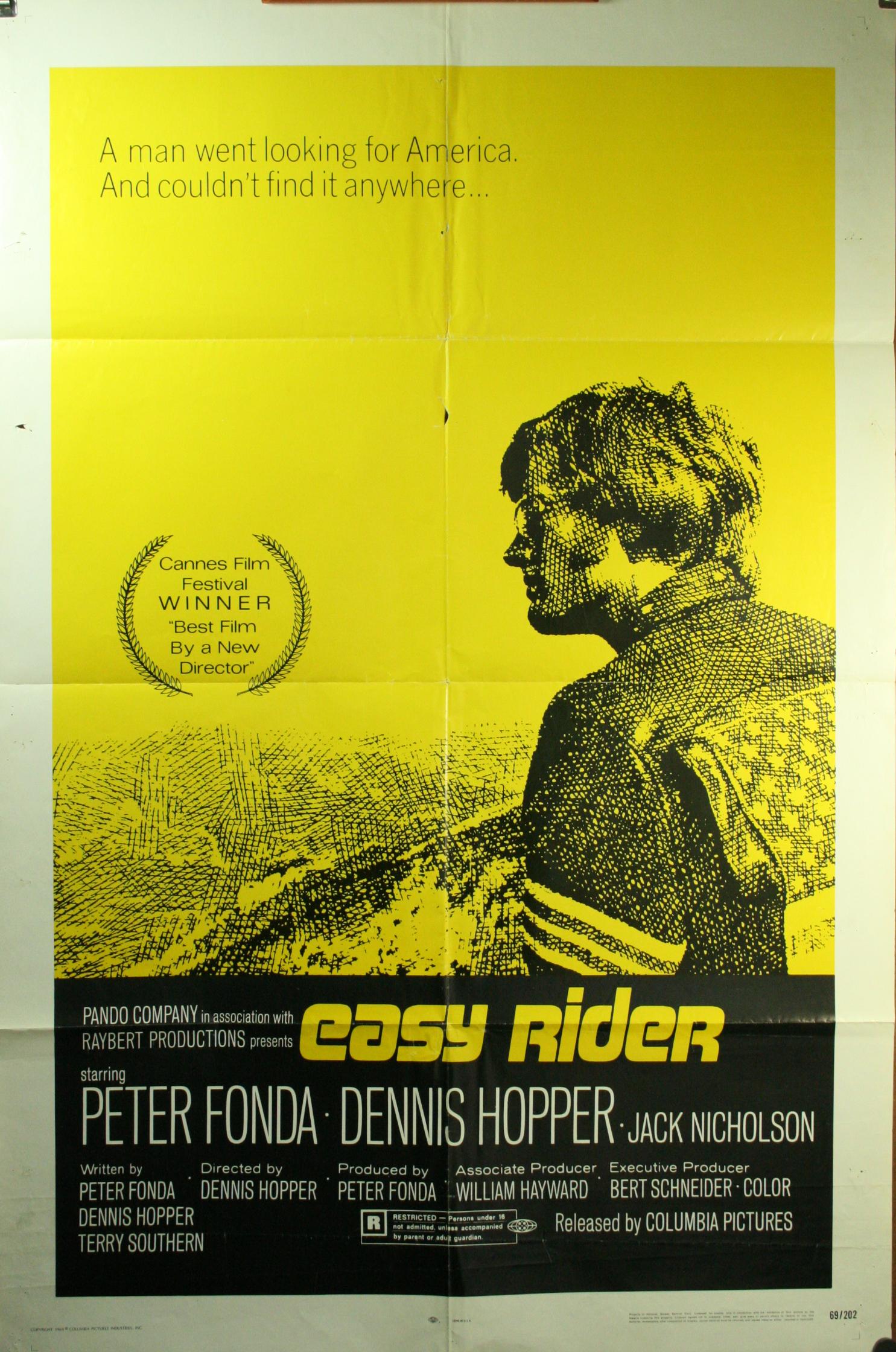 Easy Rider Movie Quotes. QuotesGram