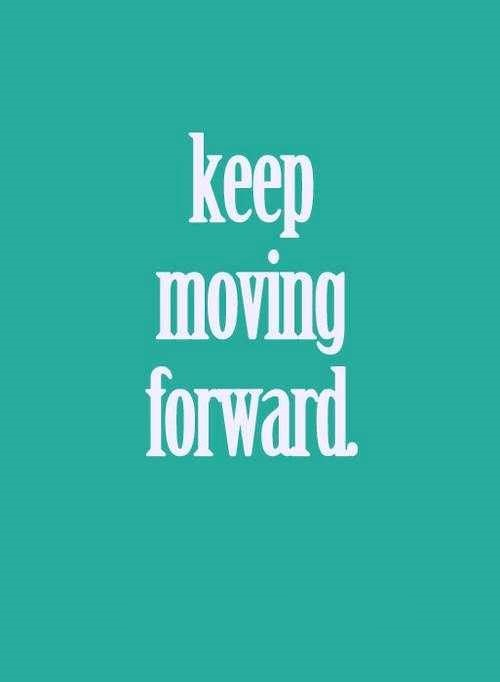 christian quotes about moving forward quotesgram