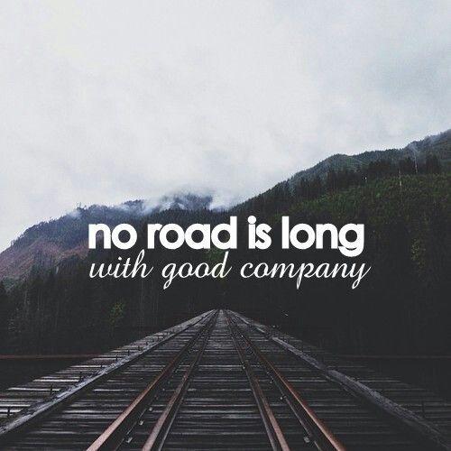 long road quotes quotesgram