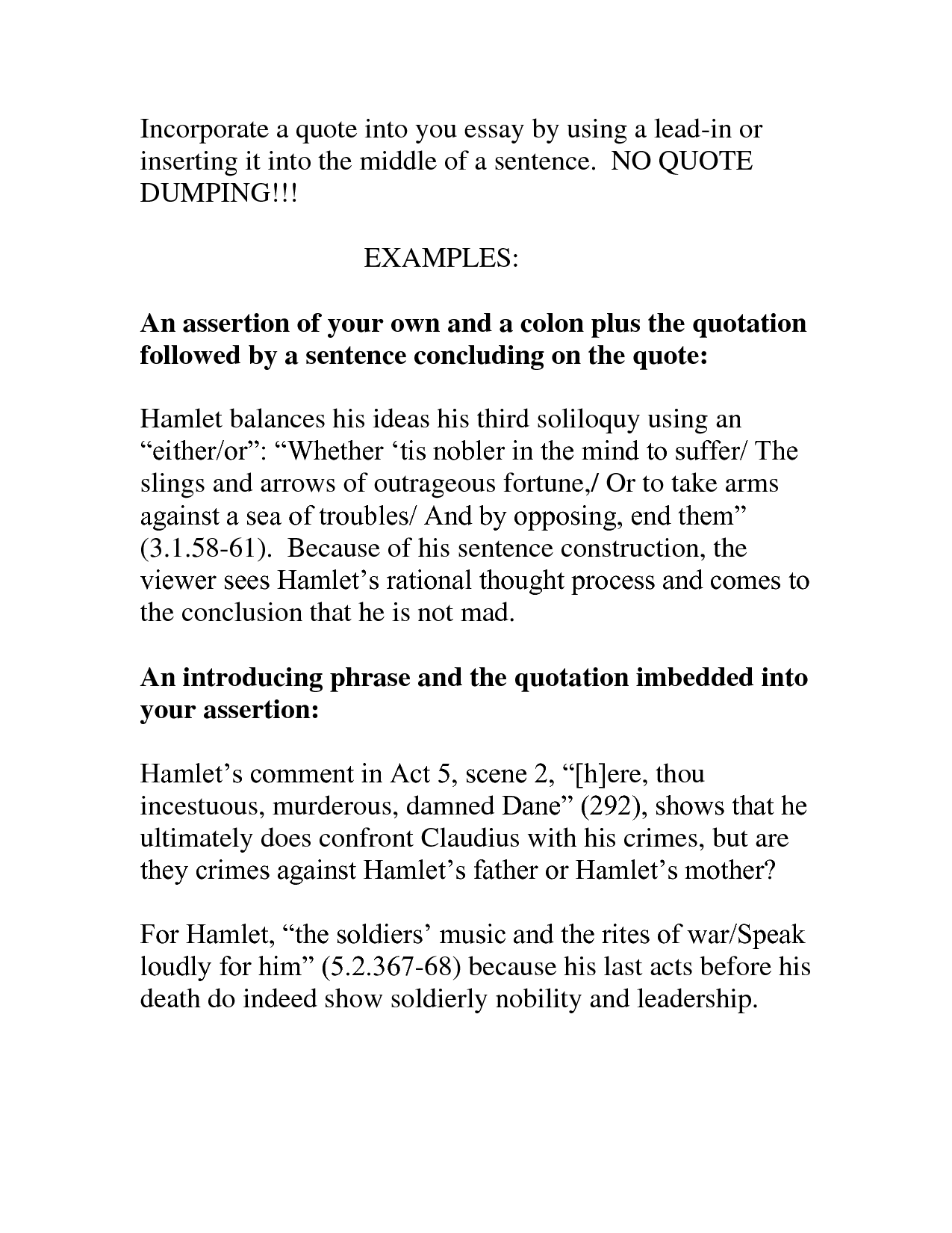 How To Write A Paper Conclusion ] - how to write a thesis essay ...