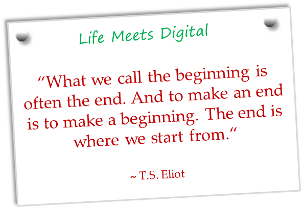 Image Result For T S Eliot Inspirational Quotes