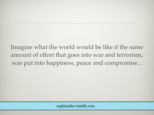 essay world peace non violence We will write a custom essay question seriously the progress of our modern world world peace is an of planetary non-violence by which.