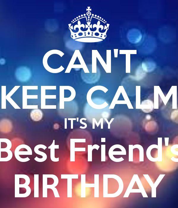 Essay My Friends Birthday Party