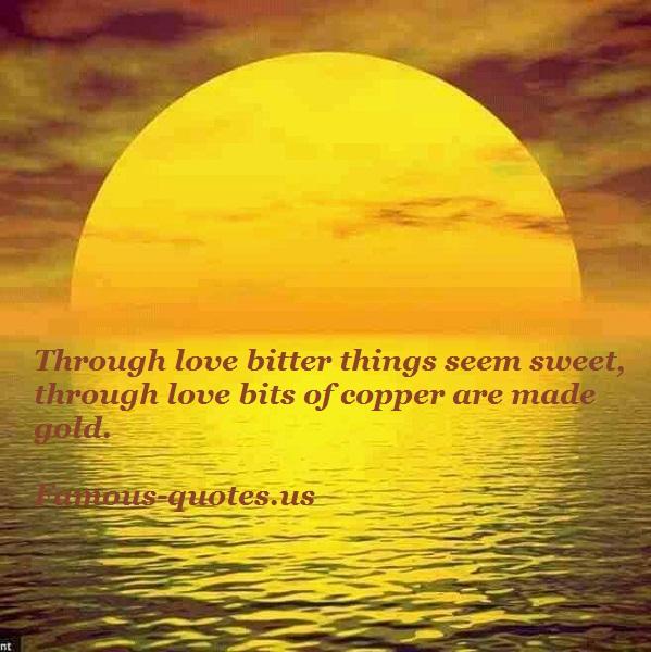 Quotes About Love Rumi : Famous Rumi Love Quotes. QuotesGram