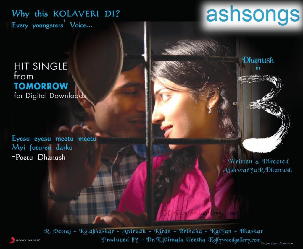 List of Tamil films of 2012