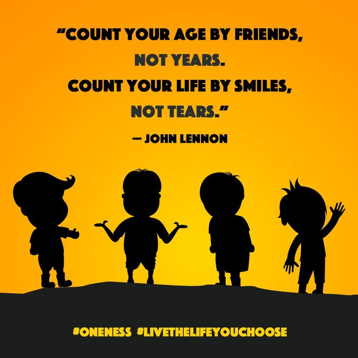4 Years And Counting Quotes: Counting On Friends Quotes. QuotesGram