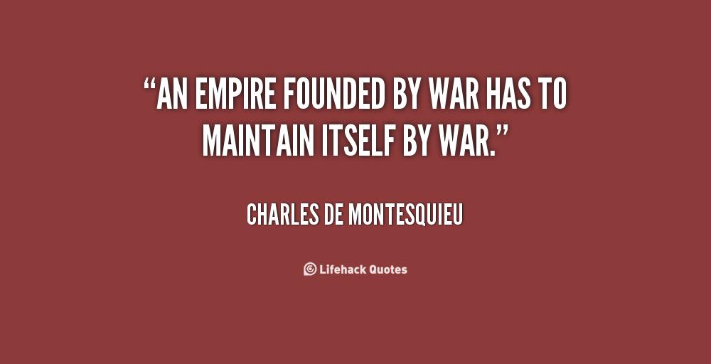 Building An Empire Quotes. QuotesGram