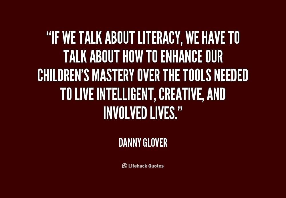 Quotes Literacy