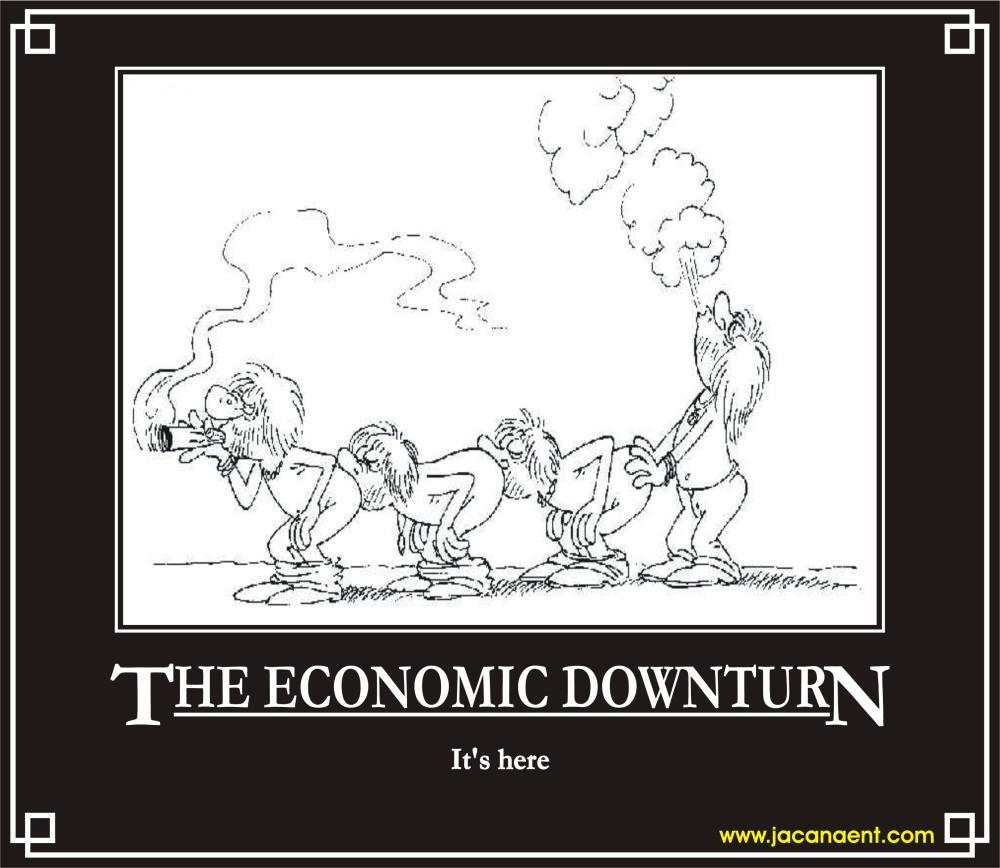 Economics Funny Quotes