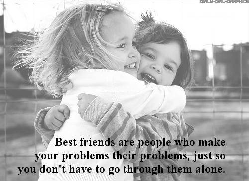 Black Girl Best Friends Quotes. QuotesGram