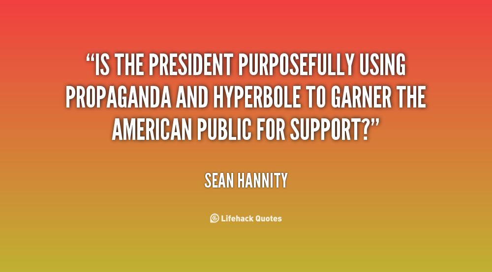 Propaganda Quotes. QuotesGram